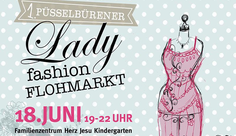 Lady Fashion Flohmarkt